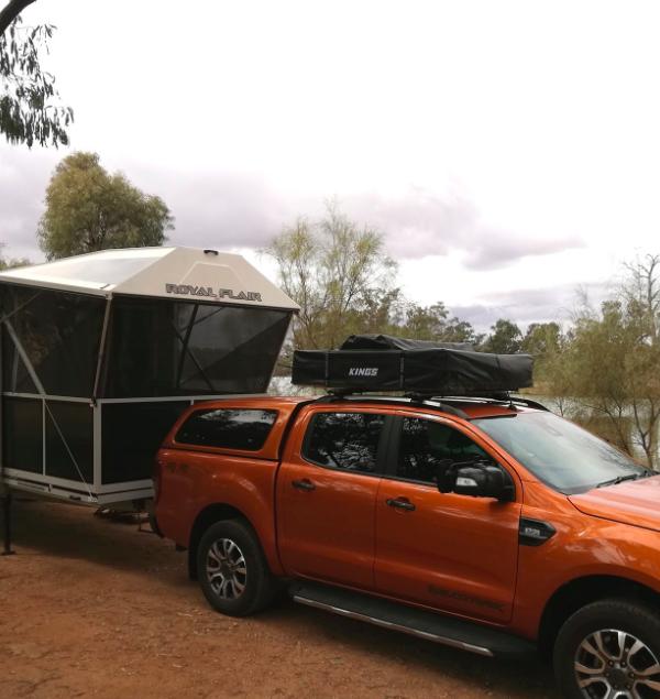 caravan park nsw